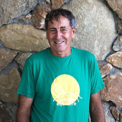 Antonio Roberto Souza